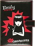 Emily Dis-Organizer: Emily the Strange