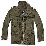 Brandit M65 Standard Jacke Oliv XXL