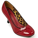 Banned Retro Pumps - Dragonfly Rot (38)