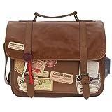 Disaster Designer Handtasche Apothecary, außergewöhnliches...