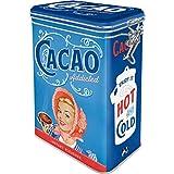 Nostalgic-Art Retro Kaffeedose Cacao Addicted –...
