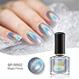 Born Pretty 6ml Holographic Nagellack Shining Glitter...