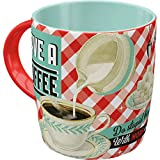Nostalgic-Art Retro Kaffee-Becher - Say it 50's - Have A...