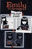 Dunkel, verloren und zu Tode gelangweilt: Emily-Comic,...