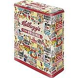 Nostalgic Art Retro XL Vorratsdose, Aufbewahrungsbox für...