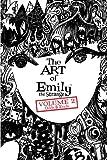 The Art of Emily the Strange: Volume 2 Odds & Ends (1, Band...