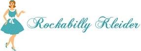 Rockabilly Kleider / Petticoat Kleider günstig kaufen