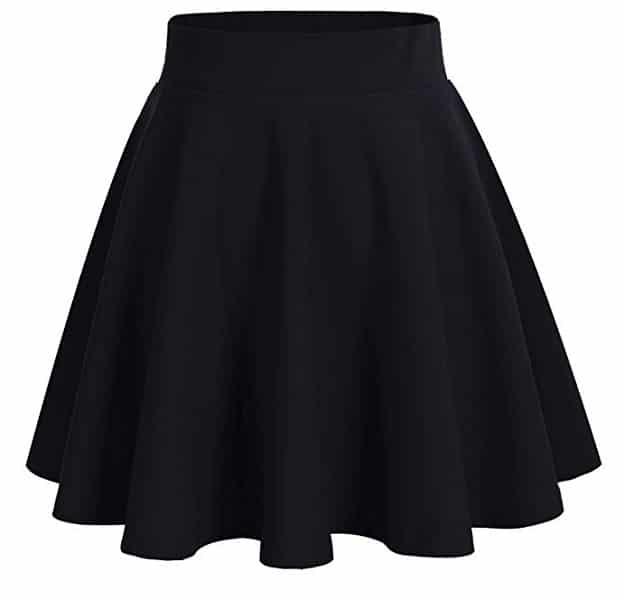 watch b979c a7207 Tellerrock / Circle Skirt (lang & kurz) für Damen günstig kaufen