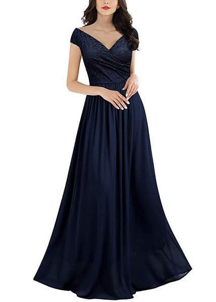 Miusol Kleid Kleider Damen