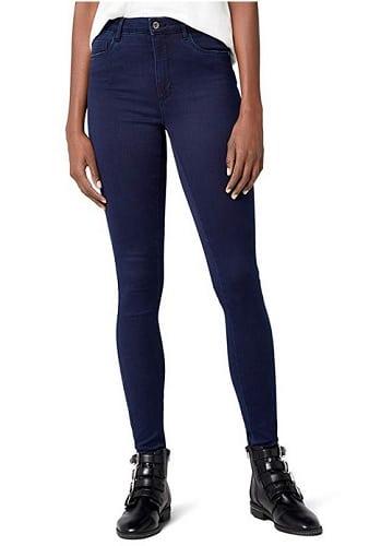 Only High Waist Jeans Damen